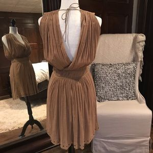 Isabel Marant Etoile Grecian Inspired Dress, 6 EUC